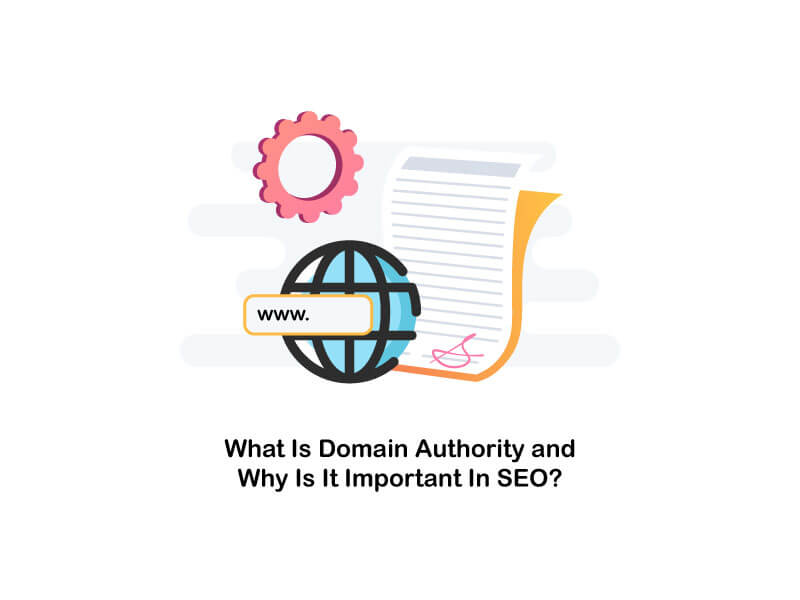 what is domain authority and why is it important in seo?