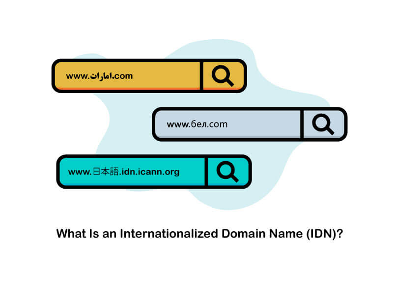 what is an internationalized domain name (idn)