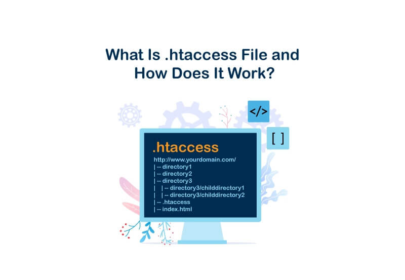 What Is .htaccess File and What Is It Used for in Simple Words?