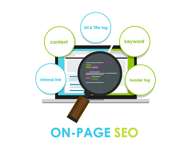 on page seo details